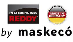 Logo Reddy Cocinas by maskecó